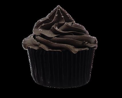Cupcake Total Black