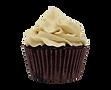 Cupcake Cioccolato e Burro di Arachidi