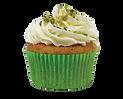Cupcake Pistacchio e Mascarpone