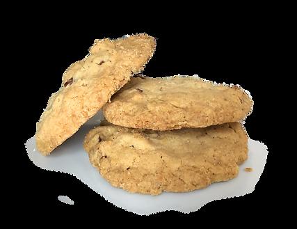 Grandma's Potato Chip Cookie