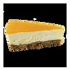 Aphrodite's Passion Cheesecake