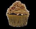 Cupcake Cioccolato e Caffè