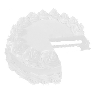 layer torta