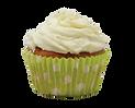 Cupcake Mela e Yogurt Greco