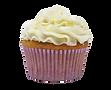 Cupcake Lavanda e Miele