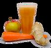 centrifughe, frullati, drink alla frutta