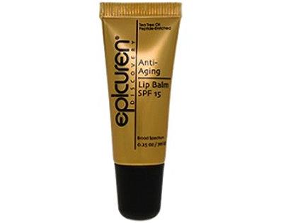 Anti-Aging Lip Balm spf15