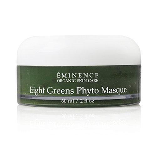 Eight Green Phyto Masque