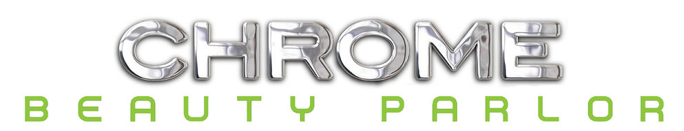 Chrome Beuaty Parlor logo
