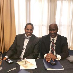 Chairman and Exe. Secretary