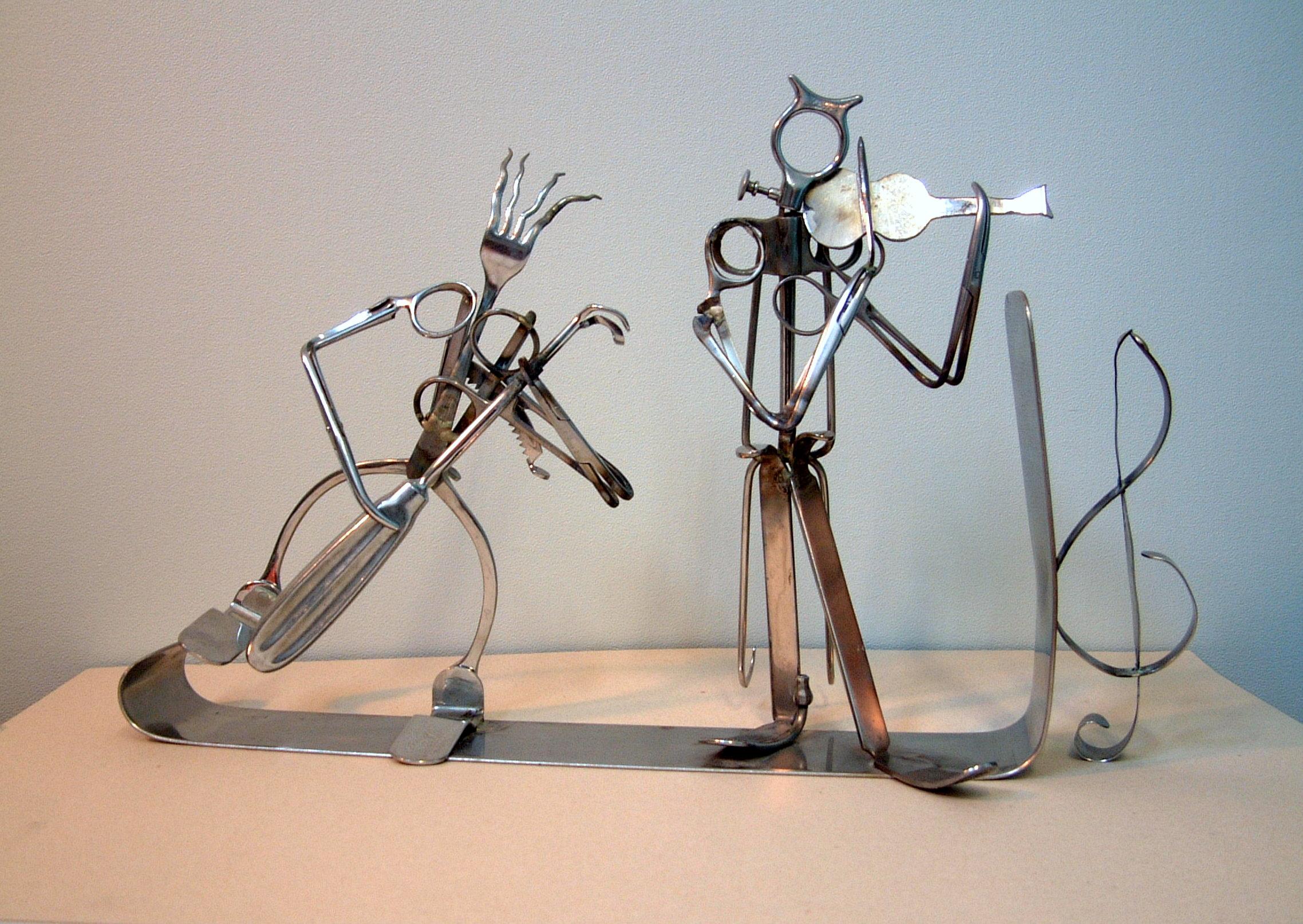 Medical musicians