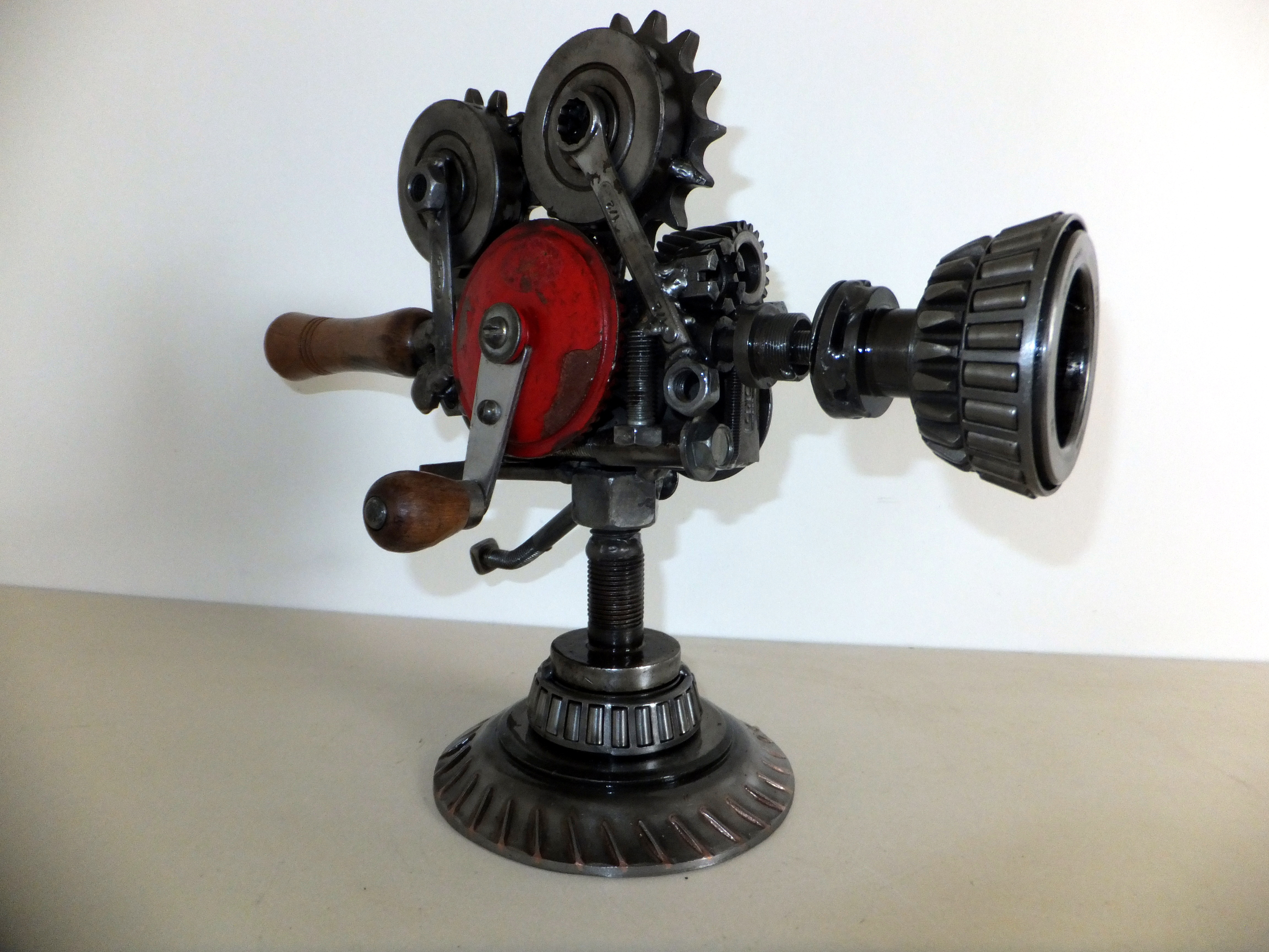 Drill Camera
