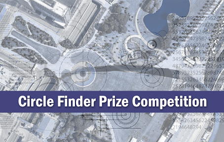 NGA Announces Winners of the Circle Finder Competition