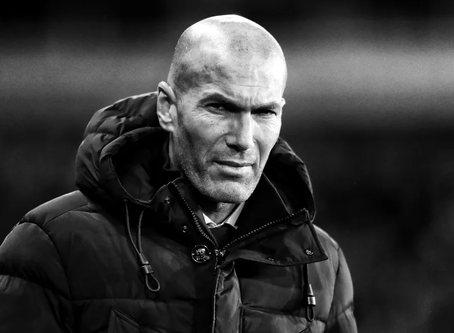 The Rebuild of Real Madrid's Mental Fortitude
