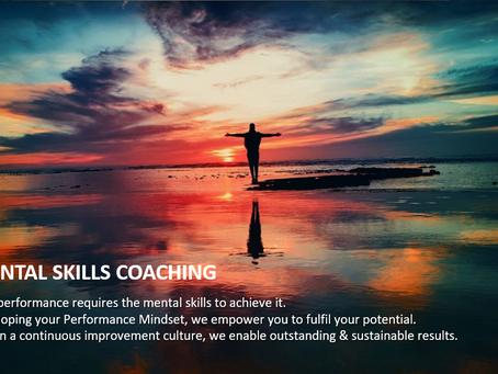 Mental Skills Coaching Programme