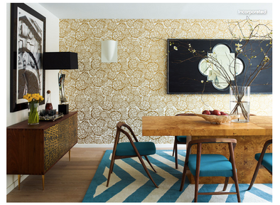 6 Reasons to Consider Wallpaper in Your Home Design