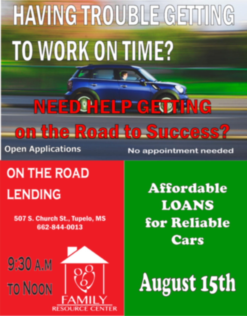 ON THE ROAD LENDING FLYER.jpg