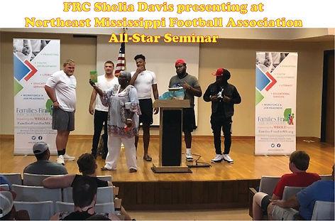 FRC Seminar for NEMFCA Shelia Davis 7.jp