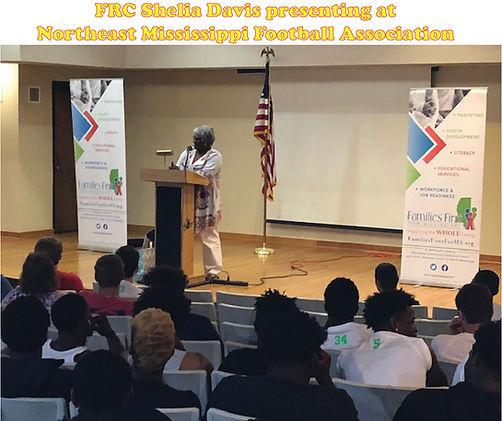 FRC Seminar for NEMFCA Shelia Davis 5.jp