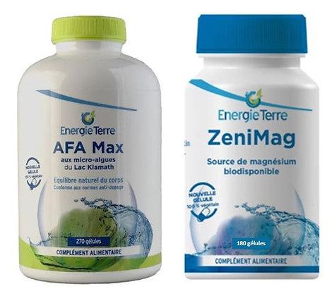 Programme Zen : AFA MAX + ZENIMAG