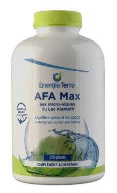 AFA Max (1 flacon de 270 gélules)