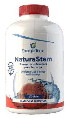 NaturaStem (1 flacon 270 gélules)
