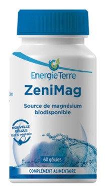 ZENIMAG (1 flacon de 60 gélules)