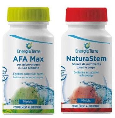 Programme Regénération : AFA MAX + NATURASTEM
