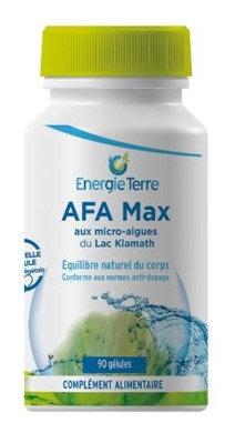 AFA Max (1 flacon de 90 gélules)