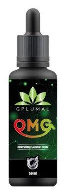 O[m]G (1 flacon de 50 ml)