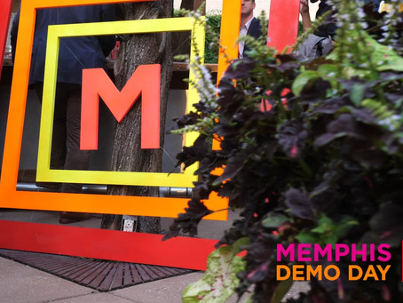 HERA HEALTH SOLUTIONS SHOWCASED AT  MEMPHIS DEMO DAY AND KICKS OFF FUNDRAISING ROUND