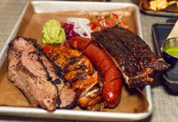 Austin Food Works meat