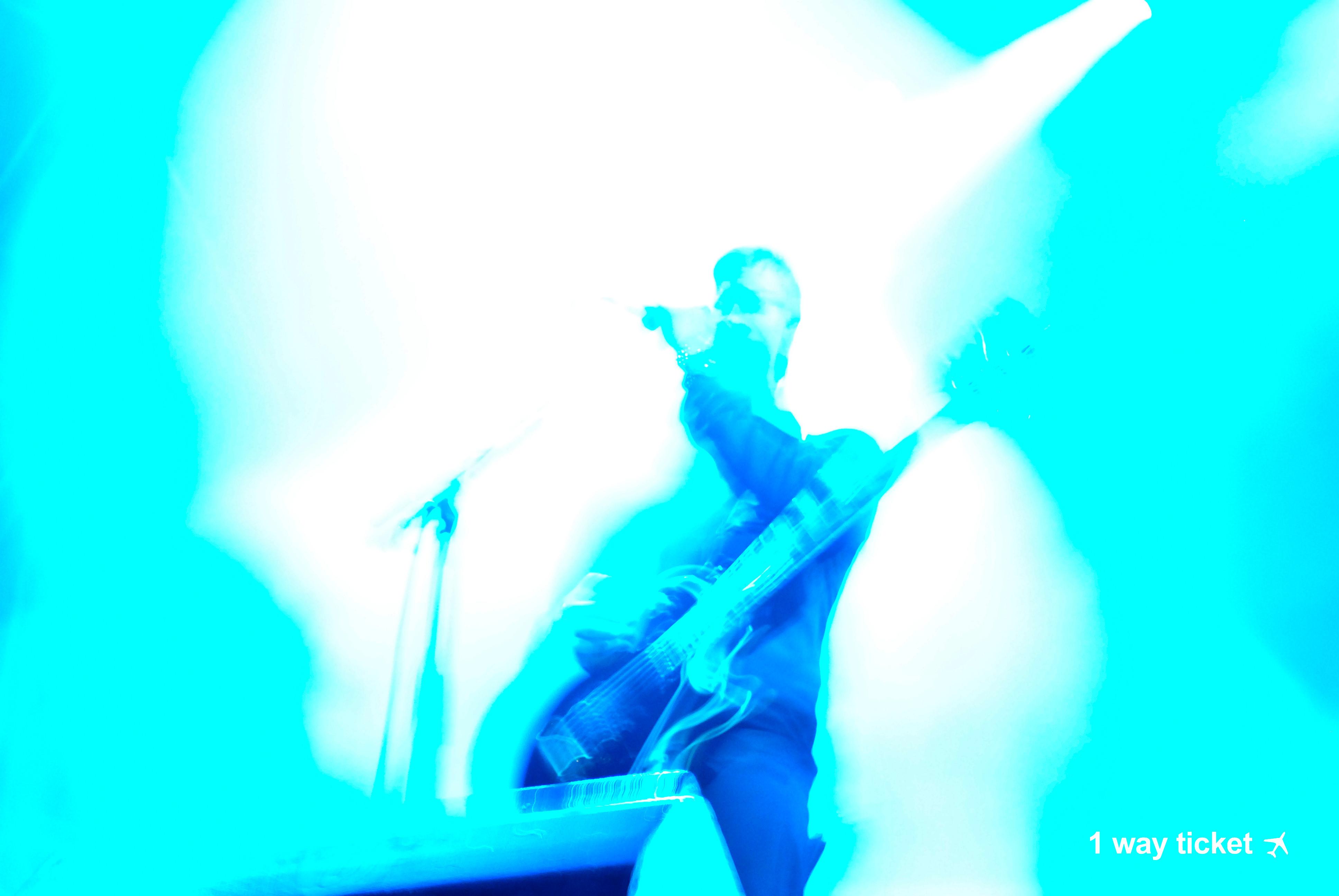 Interpol Lights