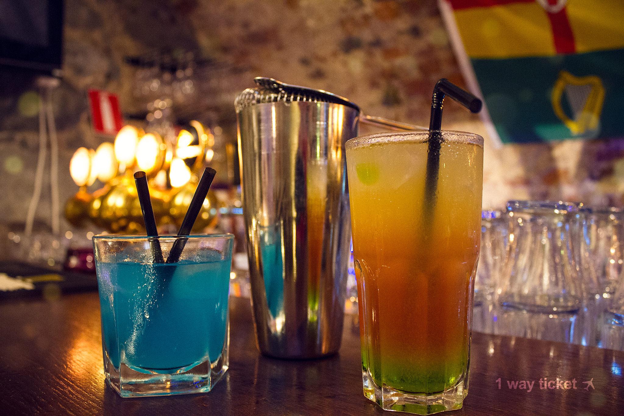 Gamla Bar