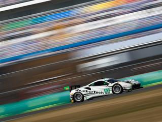 WeatherTech Racing Qualifies Fifth in GTD at Daytona