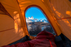 Camping Laguna Capri