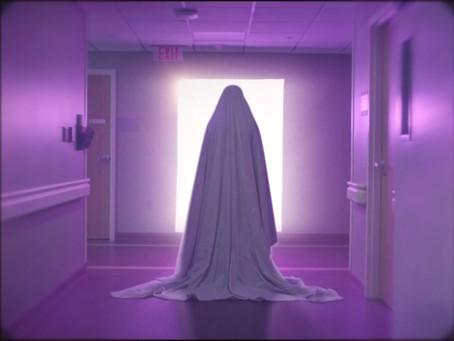 Une histoire de fantôme