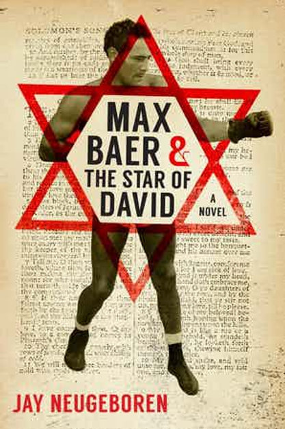 Max Baer and the Star of David: A Novel
