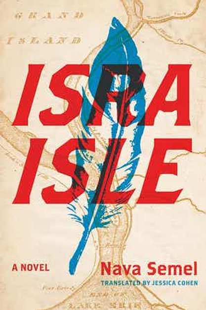 Isra-Isle: A Novel