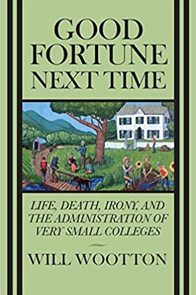 Good Fortune Next Time: Life, Death, Irony, and the Administration of Very Small