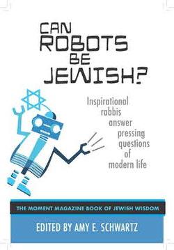 Can Robots Be Jewish?