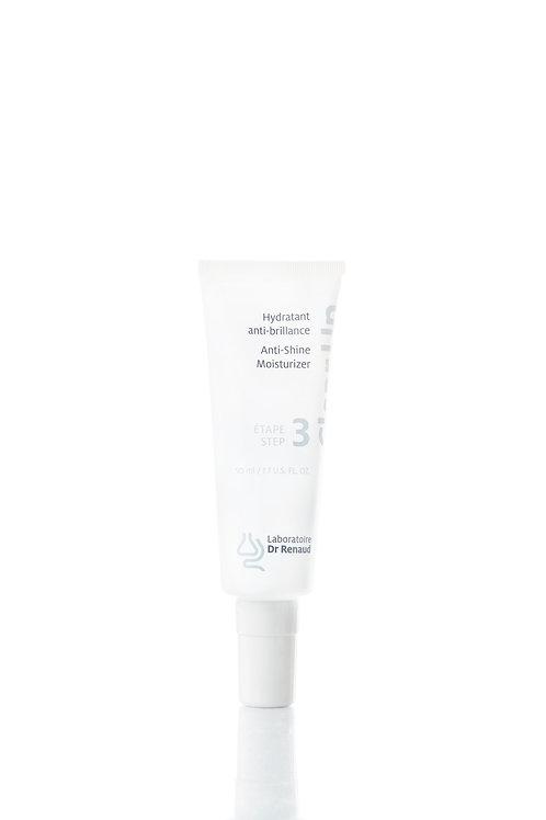 Hydratant anti-brillance Clear Up 50 ml