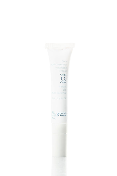 Crème CC multi-correcteur instantané - Jour 15 ml