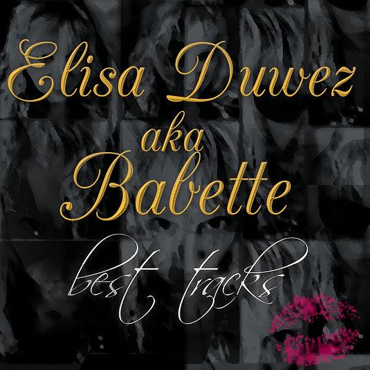 ELISADUWEZ aka BABETTE