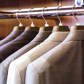 5 Steps Towards Minimalist Everyday Fashion