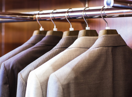 5 Reasons Why Your Clothes Should Be Tailored