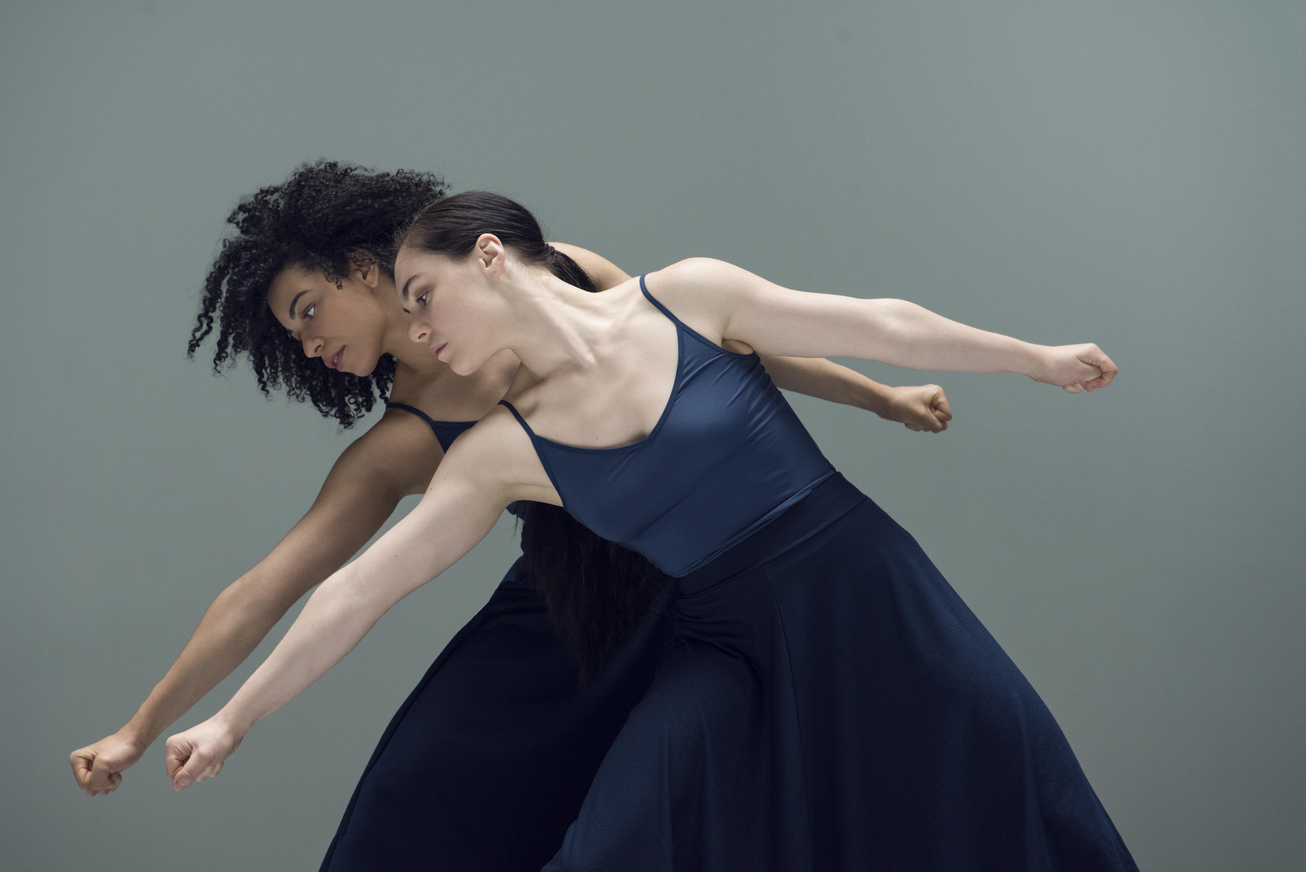 DESERTS // 4 DANCES PROMO ('17)