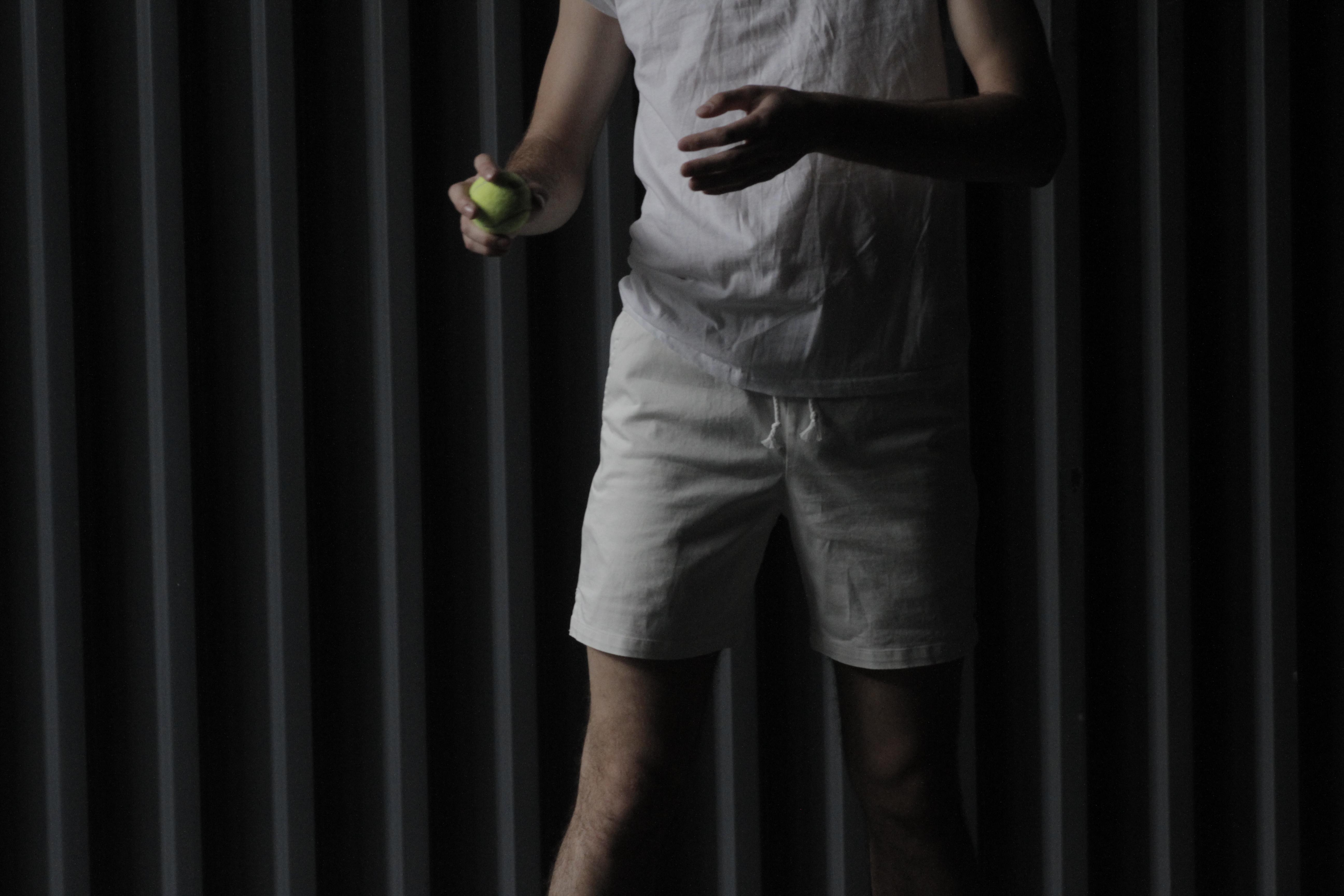 TENNIS - SHORT FILM ('14)