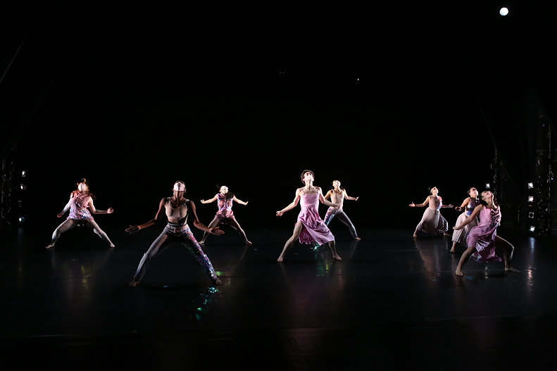 NYU Tisch Dance