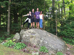 JACOB'S PILLOW INSIDE OUT ('16)